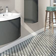 Feature Tiles Bathroom Ideas 18 Best Bathroom Ideas Images On Pinterest Hexagons Cut Outs