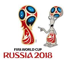 Meme Logo - the new russia 2018 world cup logo gets the joke meme treatment