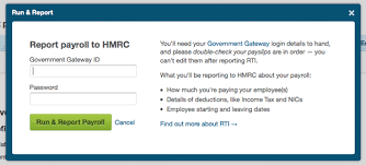 Government Gateway Help Desk Number Setting Up And Running Payroll U2013 Freeagent Support