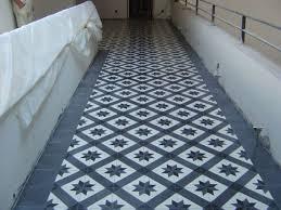 Tapis Couloir Saint Maclou by Decoration Sol Carreaux Ciment Sol Carreaux Ciment Couloir Vinyl