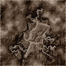 Fallout 2 World Map by Fallout New Vegas Locations Fallout Wiki Fandom Powered By Wikia