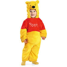 Baby Halloween Costume Adults Disney U0027s Winnie Pooh Toddler Infant Halloween Costume