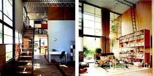 Home Design Contents Restoration North Hollywood Ca Charles U0026 Ray Eames House Los Angeles Dreamscape Architecture
