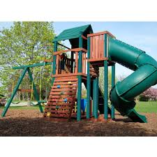 Lowes Swing Sets Playset Playset Slides Replacement Tarp For Playset Home