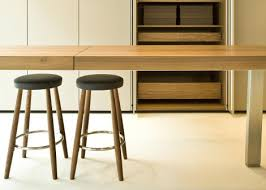Stupefying Long Kitchen Tables Perfect Design  Images About - Long kitchen tables