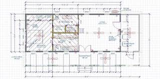 cabin floorplan cottage cabin 16x40 w screen porch kanga room systems
