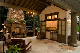 Houzz Patio Furniture Good Looking Houzz Outdoor Kitchens With Chandelier Exposed