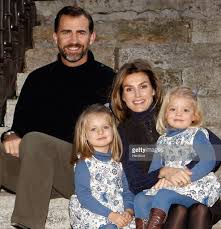 spanish royal u0027s christmas cards photos and images getty images