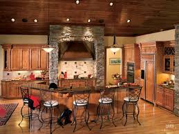 Custom Designed Kitchens 39 Best Fancy Islands Haas Cabinet Images On Pinterest Cabinet