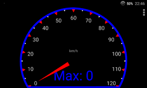 simple gps speedometer free android apps on google play
