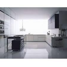 Aluminium Kitchen Designs Aluminium Modular Kitchen At Best Price In India