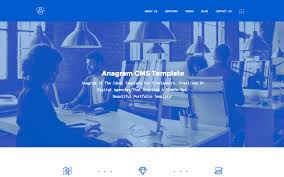 simple free web templates portfolio website templates available at webflow anagram