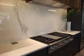 Porcelain Tile Kitchen Backsplash Porcelain Slab Backsplash Home Improvement Design And Decoration