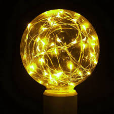 String Lamps Online Buy Wholesale Globe String Lamps From China Globe String