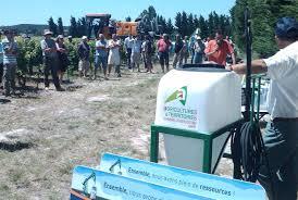 chambre agriculture gard adivalor actualités traitement des déchets evpp ppnu