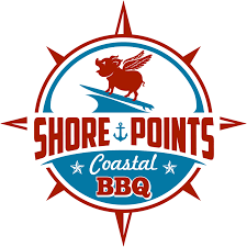 catering u2014 shore points