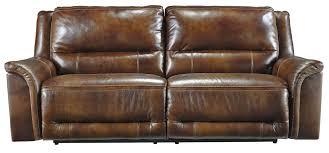 Leather Electric Reclining Sofa Jayron Harness 2 Seat Power Reclining Sofa From U7660047