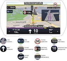 gps navigation for in dash u0026 car connectivity