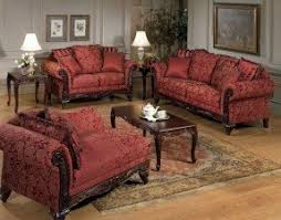 Red Living Room Chair by Southwestern Living Room Furniture Foter