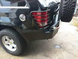 jeep cherokee rear bumper crawl off road llc u003e jeep grand cherokee wk 2005 2010 u003e crawl