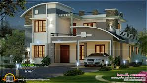 Interior Design Ideas For Small Homes In Kerala by Simple And Beautiful Front Elevation Design Elevations