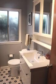 Hemnes Bathroom Vanity by Main Bathroom Reveal