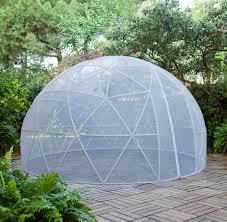 garden igloo zanzariera per garden igloo garden igloo
