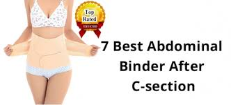 When To Resume Exercise After C Section 7 Best Abdominal Binder After C Section Otr Reviews