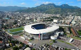 Rio Olympic Venues Now Things You Never Knew About The Olympics Travel Leisure