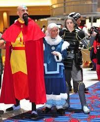 Aang Halloween Costume Custom Avatar Airbender Aang Cosplay Costume