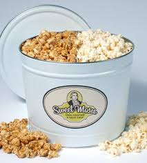 gourmet popcorn popcorn tins cleveland popcorn sweet moses