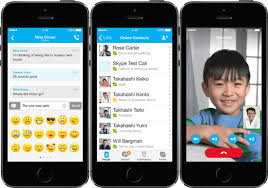 facetime iphone from android top 15 alternatives to facetime for android to iphone