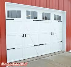 Overhead Door Indianapolis by Garage Doors Decorative Hardware Choice Image French Door Garage