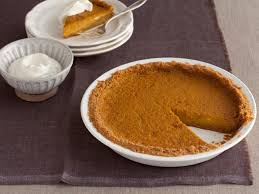 best thanksgiving pumpkin desserts food network food network
