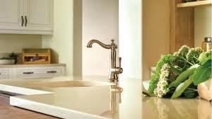 delta cassidy single handle pull out kitchen faucet 4197 rb dst chagne bronze kitchen faucet delta cassidy single handle