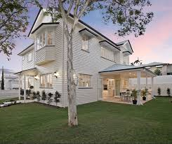 hamptons style queenslander domain com au placeestateagents