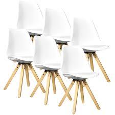 wei e st hle esszimmer außergewöhnliche inspiration weiße stühle esszimmer und