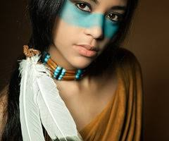 Tiger Lily Halloween Costume 35 Native American Images Native Americans