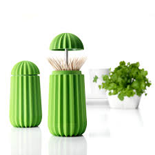 Toothpick Dispenser Cactus Toothpick Holder Essey Shop