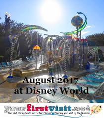 Walt Disney World 1 Summer At Walt Disney World Yourfirstvisit Net
