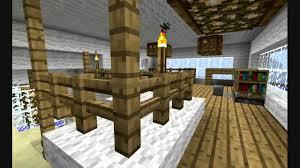 minecraft modern home and loft beach house youtube