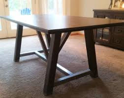 dining room table legs dining room table legs stylish metal base etsy regarding 11 plan