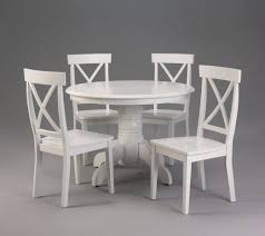 folding dining room chairs butterfly folding dining table and four chairs round glass small