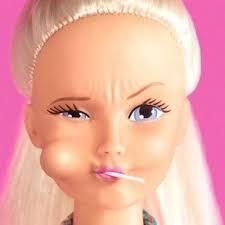 Barbie Meme - lollipop barbie meme generator