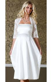 informal wedding dresses uk ella maternity wedding gown maternity wedding dresses