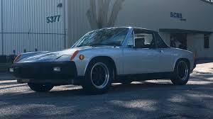 1973 porsche 914 porsche 914