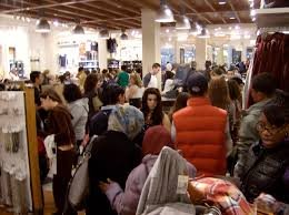 victoria secret on black friday scenes from black friday aeropostale american eagle victoria u0027s