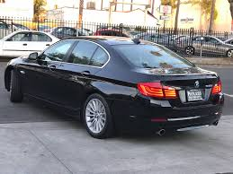 black rims for bmw 5 series used 2011 bmw 5 series 535i at payless auto sales