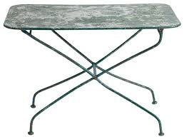 Iron Bistro Table Great Antique Bistro Table With Antique Cast Iron Pedestal Table