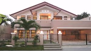 Philippine House Plans by Modern Zen House Design Philippines Youtube
